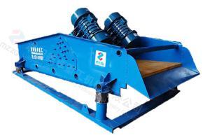 高頻脫(tuo)水篩(shai)細沙回收機,洛陽美卓重工機械(xie)有限(xian)公司
